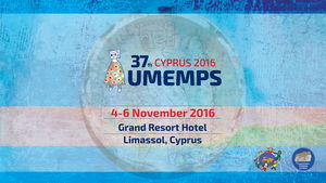 37th UMEMPS
