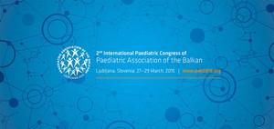 2nd International Paediatric Congress of Paediatric Associati